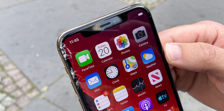 iPhone Repair Sherman TX